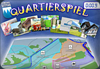 Messegame 'Quartierspiel'